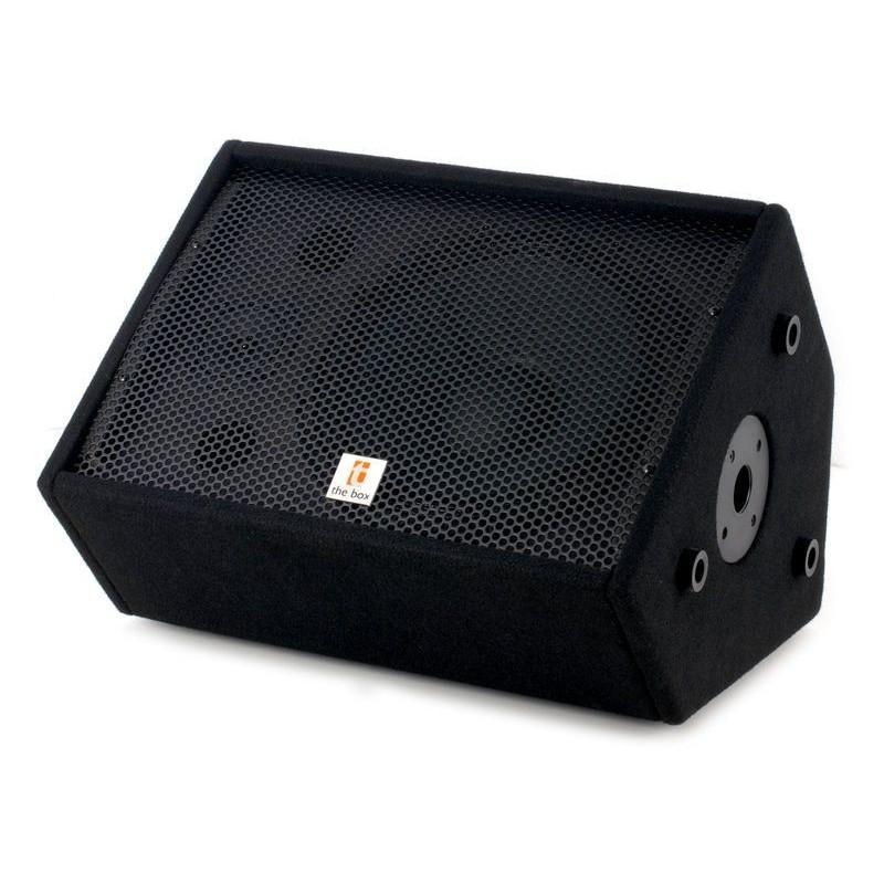 THE BOX PA M 12 ECO MKII