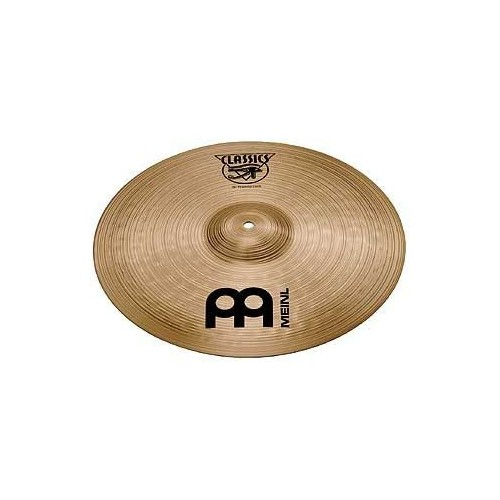 MEINL 17 CLASSIC POWERFUL CRASH