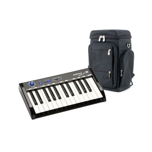 MIDISTART MUSIC 25 BAG
