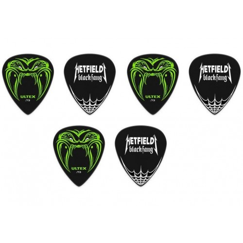 Dunlop Ultex Hetfield 073