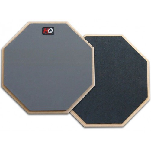 HQ PERCUSSION RF-12D PRACTICE PAD