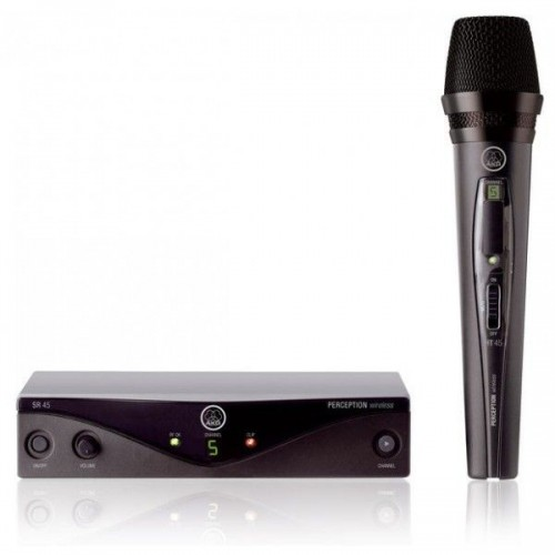 AKG PW45 VOCAL SET B1