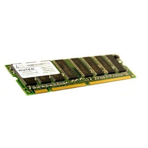 MUTEC DIMM SDRAM 1GB