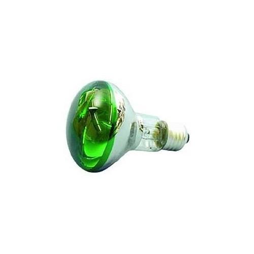 OMNILUX R80 LAMP E27 GREEN