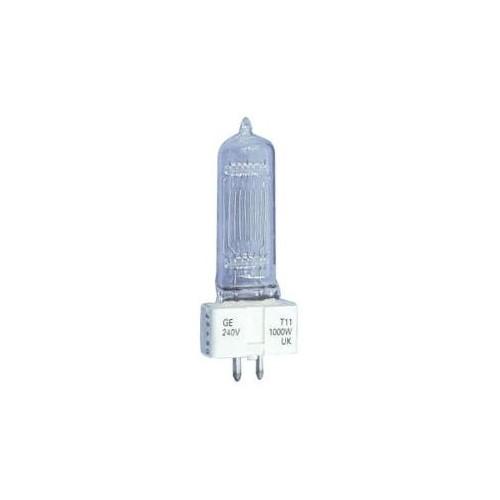 GE LIGHTING T11 1000W/240V GX9.5