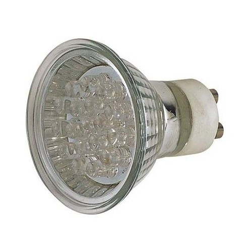 STAIRVILLE GU-10 LED LAMP 18 WARM WHITE