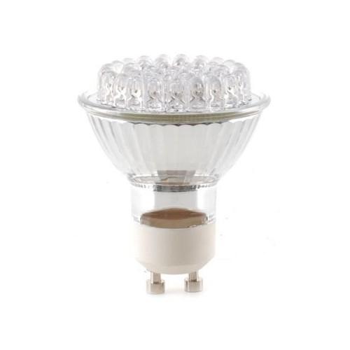 STAIRVILLE GU-10 LED LAMP 42 WHITE