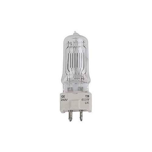 GE LIGHTING T26 650W