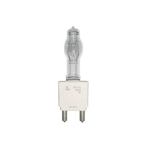 GE LIGHTING CP41 2000W/230V G38