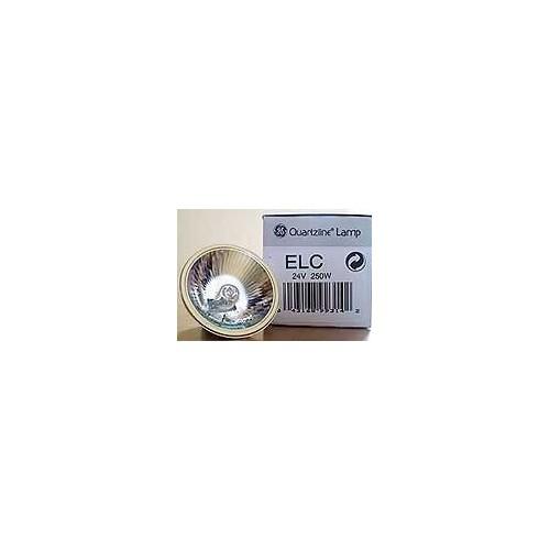 GE LIGHTING ELC 24V/250W 50H