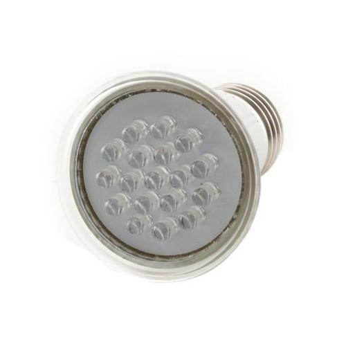 STAIRVILLE PAR16 E27 18 LED WHITE