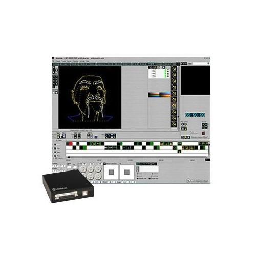 MEDIALAS USB INTERFACE FOR MAMBA 2.0