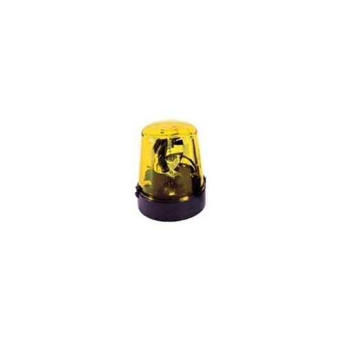 Stairville Police Light DE-1 Yellow