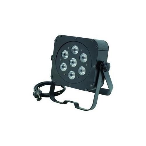 Eurolite LED SLS-7x3W TCL Slim Spot