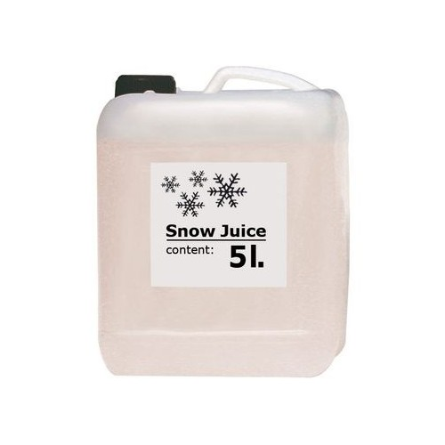 American DJ Snow Juice 5L