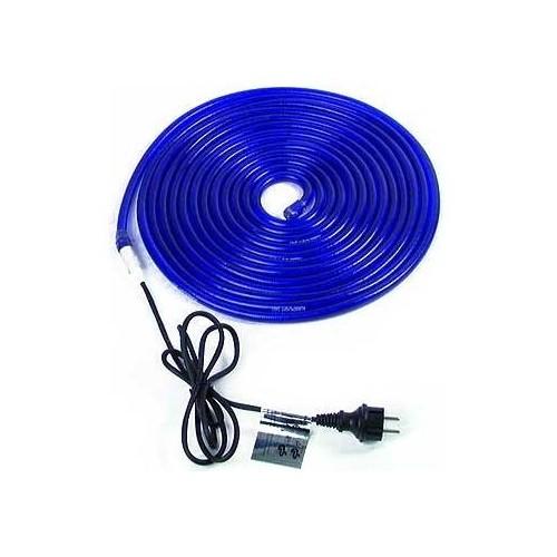 Eurolite Rubberlight 1 Channel 9m Blue