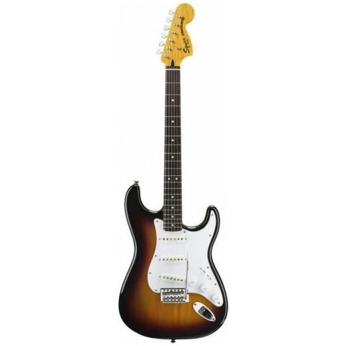 Fender Squier Vint. Mod. Strat 3TSB