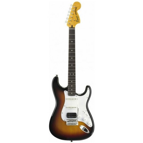 Fender Squier Vint. Mod. Strat HSS 3T