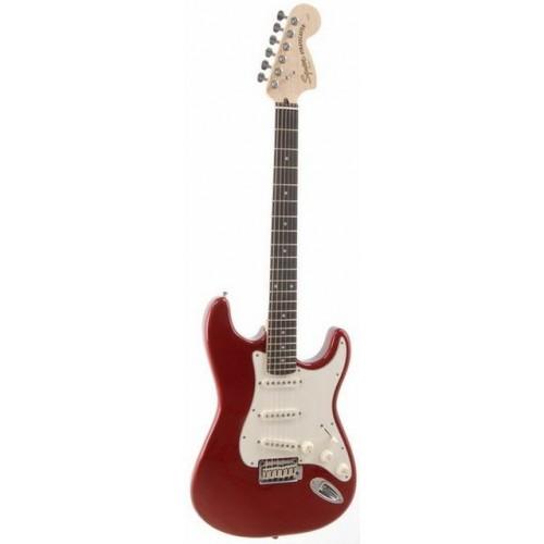 Fender Squier Standard Strat RW CAR