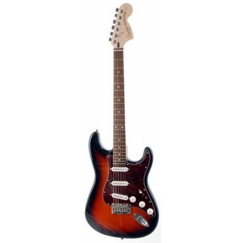 Fender Squier Standard Strat RW AB
