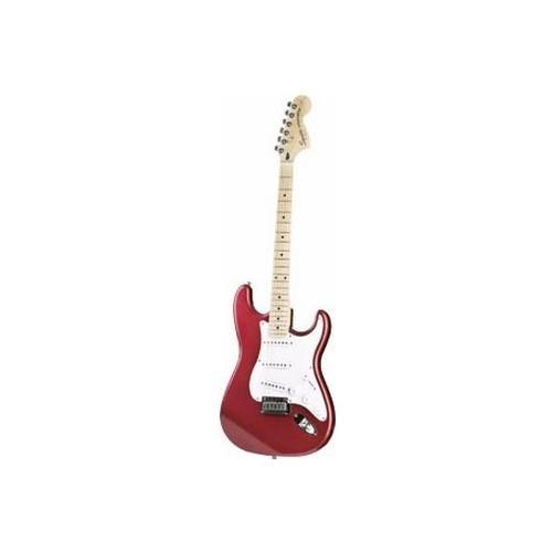 Fender Squier Standard Strat MN CAR