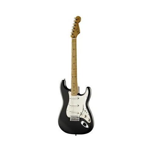 Fender Standard Strat 2011 MN BK