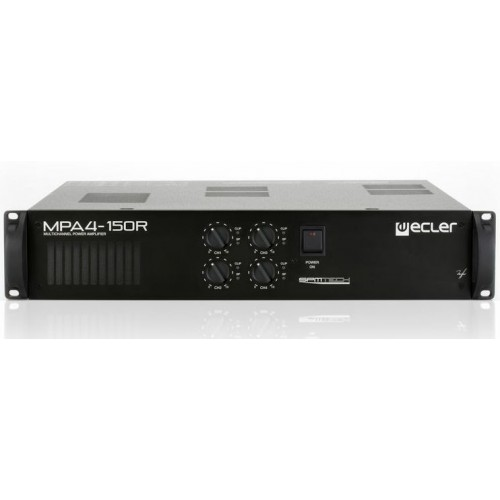Ecler MPA 4-150R