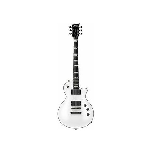 ESP Eclipse-II USA Snow White