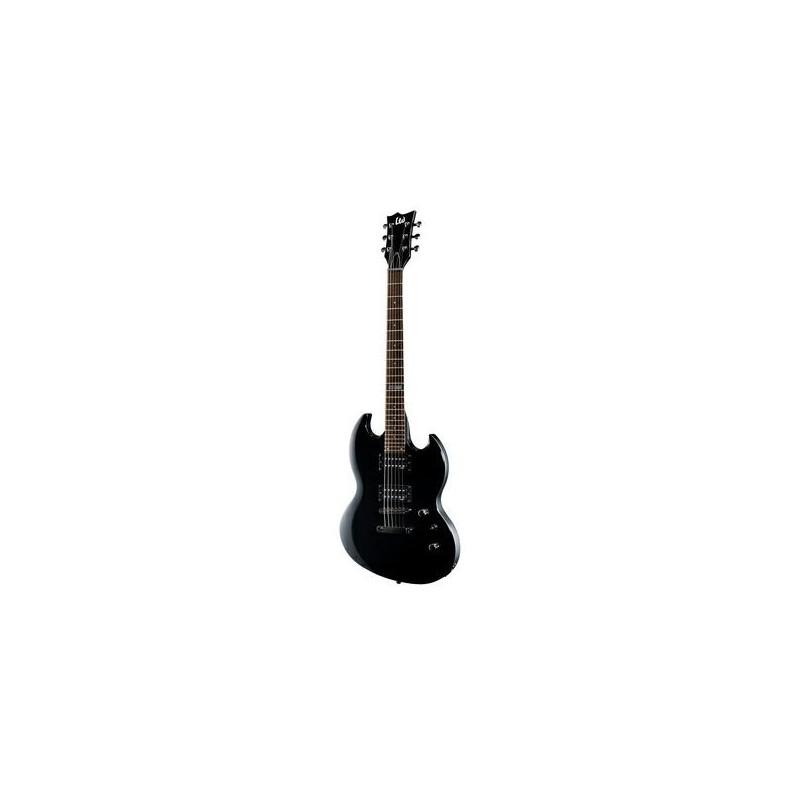 ESP LTD Viper-10 BLK