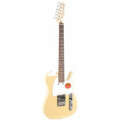 Fender Squier Standard Tele RW VB