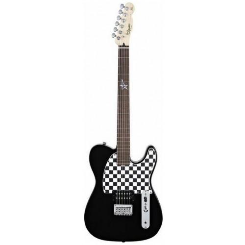 Fender Squier Avril Lavigne Tele 1