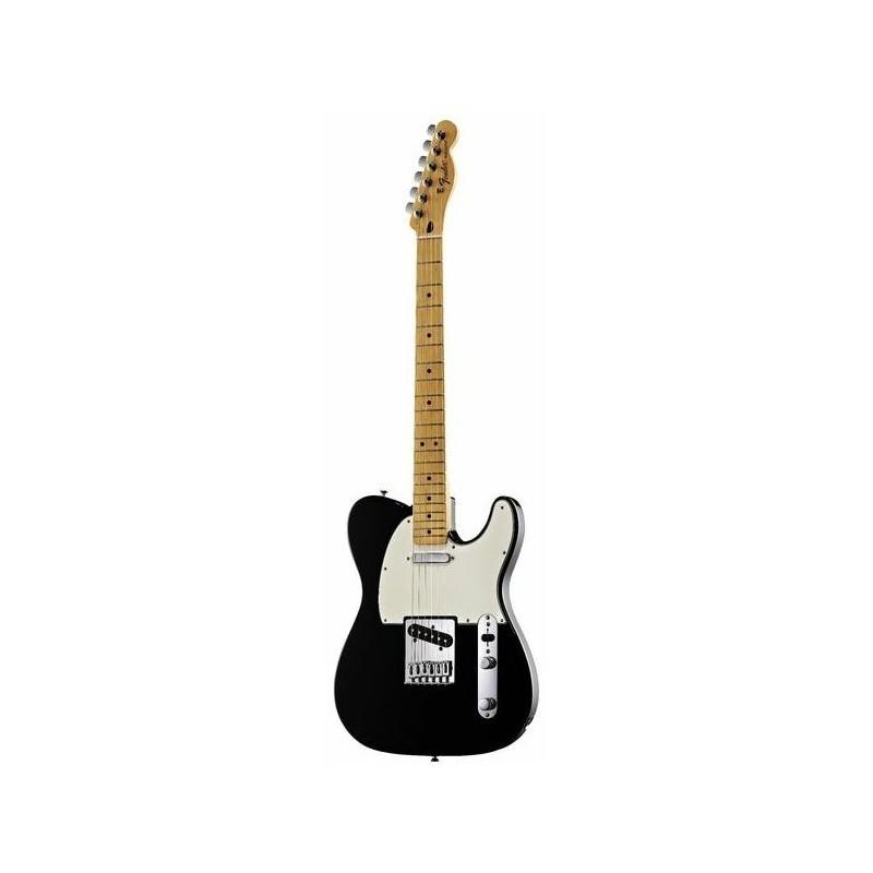 Fender Standard Telecaster MN Bk 2011
