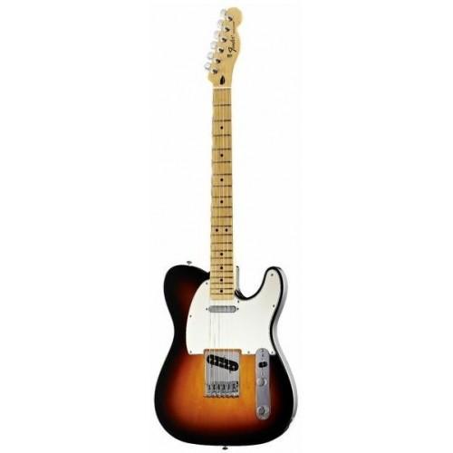 Fender Standard Telecaster MN BSB2011