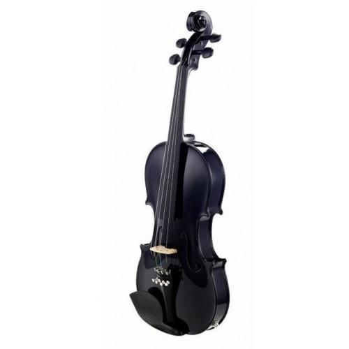 Harley Benton HBV 800BK Violin