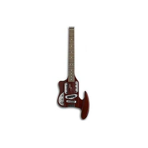 Traveler Guitars Speedster CAR LH
