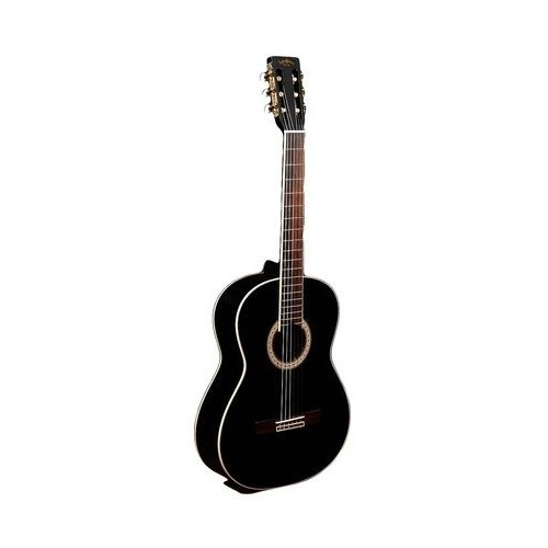 Sigma Guitars CM-6-BK Classic