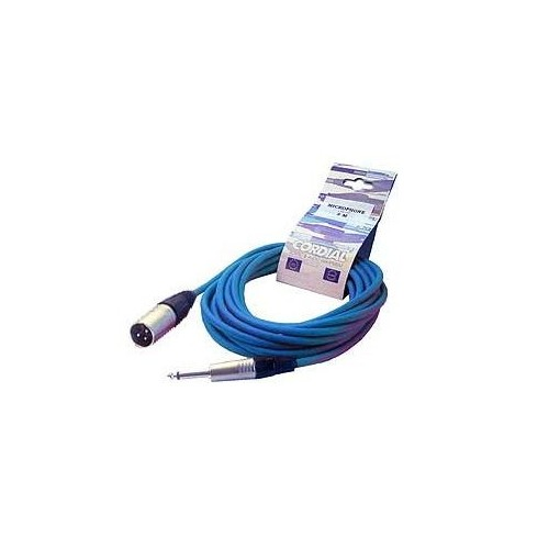 Cordial CTM 10 MP-BL
