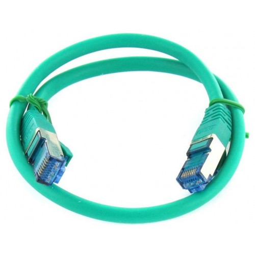pro snake CAT6a Patch Cable S/FTP 05m g