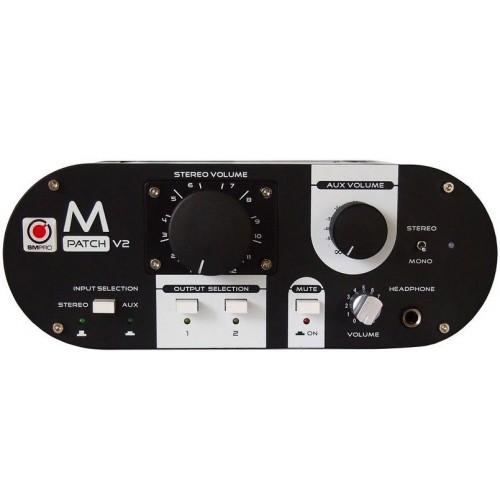 SM Pro Audio M-Patch 2 V2