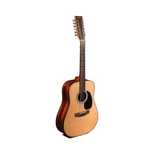 Sigma Guitars DM-12-1ST
