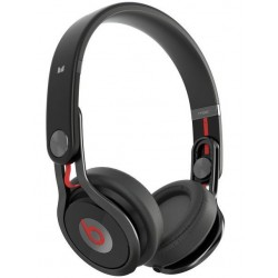 Beats By Dr. Dre Beats Mixr Black