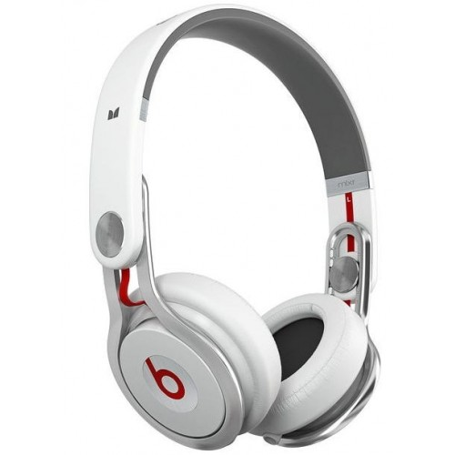 Beats By Dr. Dre Beats Mixr White
