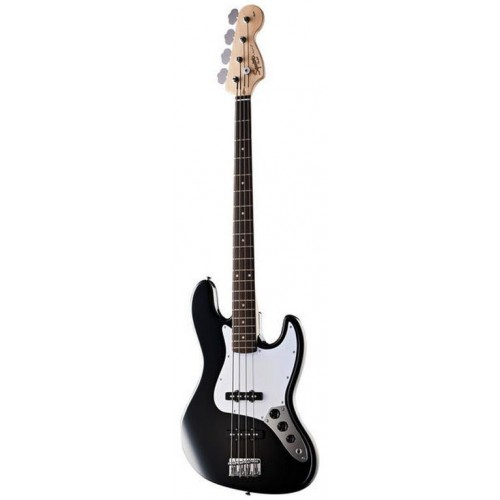 Fender Squier Affinity Jazz RW BK