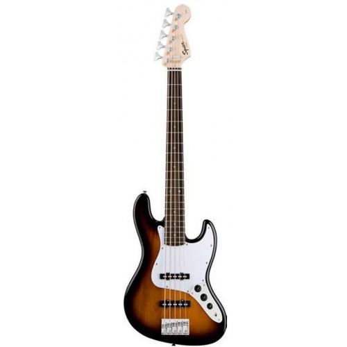 Fender Squier Affinity Jazz V BSB
