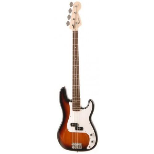 Fender Squier Affinity P-Bass RW SB