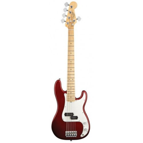 Fender AM Std P-Bass V MN CCOLA