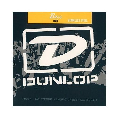 Dunlop 1065 Bass Steel Strings