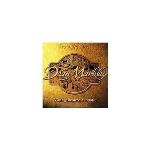 Dean Markley 2008A Vintage Bronze Acoustic