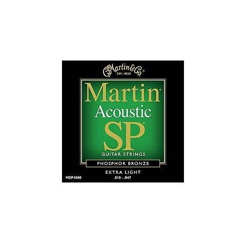 Martin Guitars MSP4000