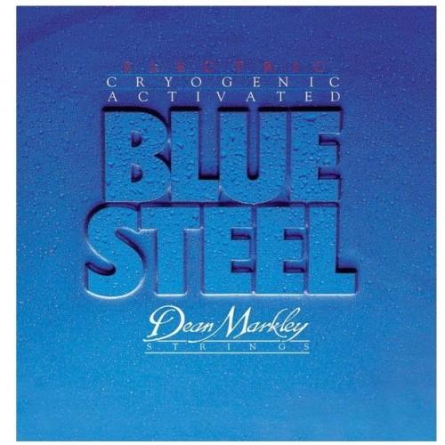 Dean Markley 2033 TLT Western Blue Steel